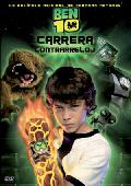 Comprar BEN 10 CARRERA CONTRARRELOJ (DVD)