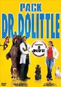 Comprar PACK DR. DOLITTLE 1-5 (DVD)