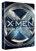 Comprar X-MEN QUADRILOGY