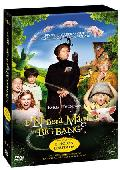 Comprar LA NIERA MAGICA Y EL BIG BANG: EDICION LIMITADA (LIBRO) (DVD)