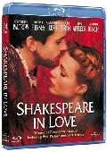 Comprar SHAKESPEARE IN LOVE (BLU-RAY)