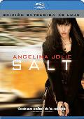 Comprar SALT (EDICION EXTENDIDA DE LUJO) (BLU-RAY)