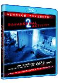 Comprar PARANORMAL ACTIVITY 2 (BLU-RAY)