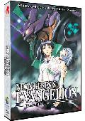 Comprar NEON GENESIS EVANGELION: PLATINUM - SERIE COMPLETA (DVD)