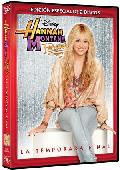 Comprar HANNAH MONTANA: LA TEMPORADA FINAL (DVD)