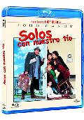 Comprar SOLOS CON NUESTRO TIO (BLU-RAY)
