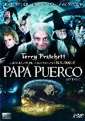 Comprar PAPA PUERCO (DVD)