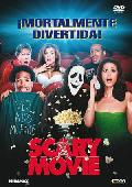 Comprar SCARY MOVIE (DVD)