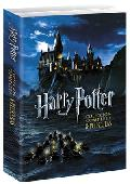 Comprar PACK HARRY POTTER: LA SAGA COMPLETA (DVD)