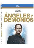 Comprar ANGELES Y DEMONIOS (BLU-RAY)