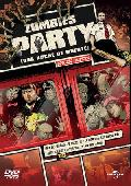 Comprar ZOMBIES PARTY: EDICION LIMITADA COMIC (DVD)
