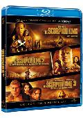 Comprar TRILOGIA EL REY ESCORPION (BLU-RAY)