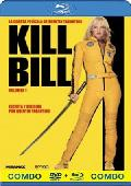 Comprar KILL BILL VOLUME 1 (COMBO BLU-RAY + DVD)