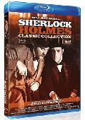 Comprar SHERLOCK HOLMES: CLASSIC COLLECTION. VOL. 1 (BLU-RAY)