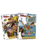 Comprar PACK JAKE Y LOS PIRATAS (DVD)