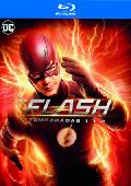THE FLASH: TEMPORADA 1-2
