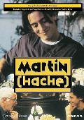Comprar MARTIN HACHE (DVD)
