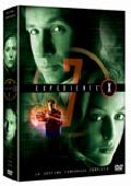 Comprar EXPEDIENTE X (7 TEMPORADA) (DVD)