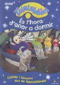 Comprar TELETUBBIES: ES LHORA DANAR A DORMIR (VERSION EN CATALAN)