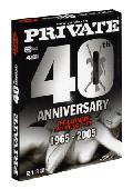 Comprar PRIVATE 40 ANNIVERSARY