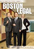 Comprar BOSTON LEGAL: TERCERA TEMPORADA