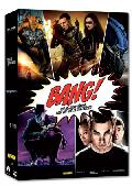 Comprar PACK BANG! (WATCHMEN + STAR TREK + TRANSFORMERS + TRANSFORMERS 2