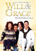 Comprar WILL & GRACE: TEMPORADA 4 (DVD)