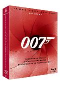 Comprar PACK JAMES BOND: VOLUMEN 4 (BLU-RAY)