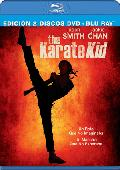 Comprar THE KARATE KID (COMBO BLU-RAY + DVD)