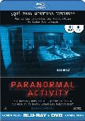 Comprar PARANORMAL ACTIVITY (COMBO BLU-RAY + DVD)