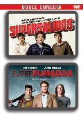 Comprar SUPERSALIDOS + SUPERFUMADOS: DOBLE COMEDIA (DVD)