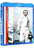 Comprar LAS VEINTICUATRO HORAS DE LE MANS: EDICION REMASTERIZADA (BLU-RAY