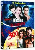 Comprar HINCAME EL DIENTE+CASI 300 (DVD)