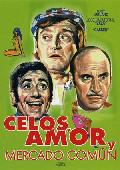 Comprar CELOS, AMOR Y MERCADO COMUN (DVD)