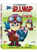 Comprar DR. SLUMP VOL. 3 (DVD)