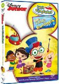 Comprar DISNEYS LITTLE EINSTEINS: DE VIAJE POR EUROPA (DVD)