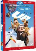 Comprar UP (COMBO BLU-RAY 3D + 2D)