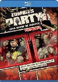 Comprar ZOMBIES PARTY: EDICION LIMITADA COMIC (BLU-RAY)