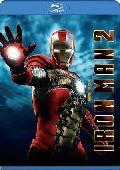 Comprar IRON MAN 2 (BLU-RAY)