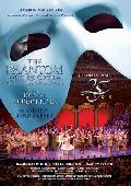 Comprar EL FANTASMA DE LA OPERA (EL MUSICAL) (VERSION ORIGINAL) (DVD)