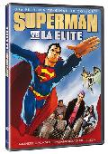 Comprar SUPERMAN VS. LA ELITE (DVD)