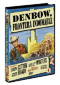 Comprar DENBOW, FRONTERA INDOMABLE (DVD)