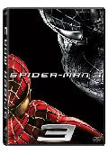 Comprar SPIDER-MAN 3 (DVD)