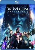 Comprar X-MEN APOCALIPSIS (BLU-RAY)
