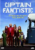 Comprar CAPTAIN FANTASTIC (DVD)