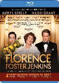 Comprar FLORENCE FOSTER JENKINS (BLU-RAY)