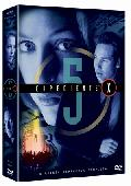 Comprar EXPEDIENTE X (5ª TEMPORADA) (DVD)