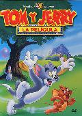 Comprar TOM Y JERRY: LA PELICULA (DVD)