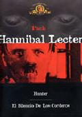 Comprar PACK HANNIBAL LECTER: HUNTER + EL SILENCIO DE LOS CORDEROS