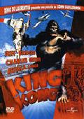 Comprar KING KONG (DVD)